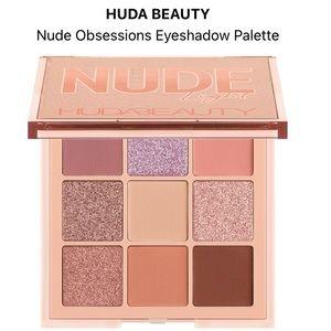 HudaBeauty Nude Light